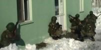 BİXİ - Bingöl'de 3 terörist öldürüldü