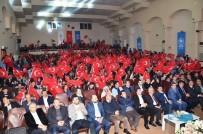 ÇARŞAMBA KAYMAKAMI - Çarşamba'da 'Anadolu'nun Kandilleri' Salon Programı