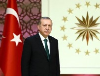 VLADIMIR PUTIN - Cumhurbaşkanı Erdoğan, cuma günü Rusya'ya gidecek