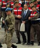 KARA KUVVETLERİ - Darbeci Pilot Albay Murat Dağlı;