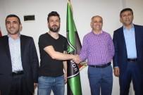 HALUK ULUSOY - Denizlispor'dan Ali Tandoğan İle Devam Kararı