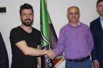 HALUK ULUSOY - Denizlispor'dan Ali Tandoğan Kararı