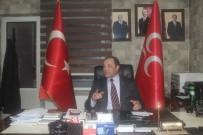 HAZRETI MUHAMMED - Devlet Bahçeli 26 Mart'ta Erzurum'da
