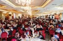 ALI USLANMAZ - Dünya Kadınlar Günü'nde Sultangazi'de Kadınları Buluşturan Yemek