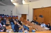 İMAR PLANI - Düzce Belediyesi Meclis Toplantıları Başladı