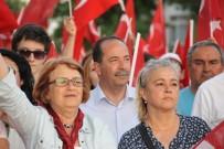 TEKSTİL FABRİKASI - Edirne Belediye Başkanı Recep Gürkan Açıklaması