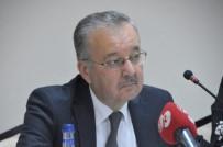MUSTAFA KARSLıOĞLU - Edirne'nin Turizmi İçin Gazetecileri Dinledi