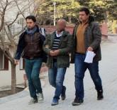 Elazığ'da PKK/KCK Operasyonu Açıklaması 15 Gözaltı