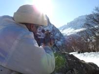 Erzincan'da PKK Sığınakları İmha Edildi