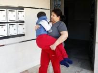 SEREBRAL PALSİ HASTASI - Fedakar Annenin Evlat Sevgisi