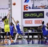 BIRSEL VARDARLı - FIBA Kadınlar Avrupa Ligi