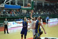 BANVIT - FIBA Şampiyonlar Ligi