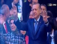 OSMAN GÖKÇEK - Erdoğan: Beş keçi versen kaybeder gelir
