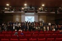 MODERATÖR - Genç Türkiye Kongresi Çalıştayı