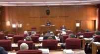 ABDURRAHMAN BULUT - Genel Kurul 'Güvensizlik Önergesi'ni Oylayacak