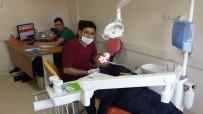KANAL TEDAVISI - Gölbaşı'nda Diş Hastalarının Sayısı Arttı
