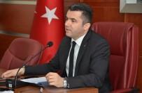 MURAT ÖZDEMIR - Gümüşhane'de Halkoylaması Güvenlik Toplantısı Gerçekleştirildi