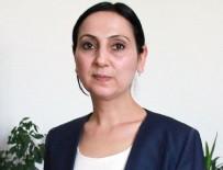 İZİNSİZ GÖSTERİ - HDP'li Yüksekdağ ile 2 milletvekili hakkında fezleke