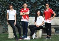 YAŞAR ÜNIVERSITESI - Hem Kadının Hem Sporun Gururu Oldular