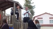 FOTOĞRAFÇILIK - Hisarcık'ta Fotoğrafçılık Kursu Açıldı