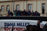 İBRAHIM SAĞıROĞLU - İçişleri Bakanı Süleyman Soylu Trabzon'da