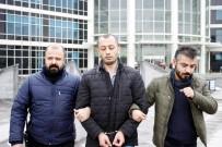 UYUŞTURUCU BAĞIMLISI - 'İş Bul' Diyen Babasını Av Tüfeği İle Öldüren Sanık Hakim Karşısında