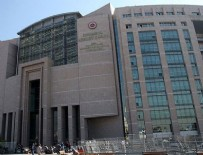 YAKALAMA EMRİ - İstanbul Adliyesinde 'rüşvet' soruşturmasında 13 yakalama kararı