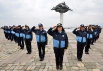 ZABITA MEMURU - İşte İzmir'in 'Amazon Kadınları'