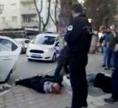 İzmir'de Hareketli Dakikalar