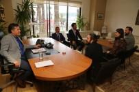 BITEZ - JCI Bodrum Yeni Yönetiminden Kocadon'a Ziyaret
