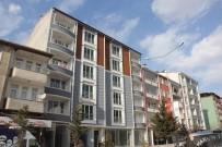 ÇİMENTO FABRİKASI - Kavak'ta Konut Sayısında Artış