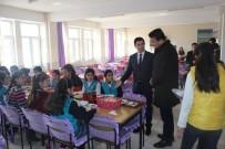 Kaymakam Mehmet Keklik, Öğrencilerle Buluştu