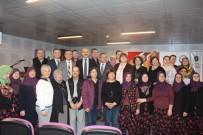 'Kırsal Kalkınmada Örgütlenme Ve Kadın Emeği' Konferansı