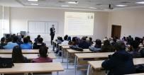 KARATAY ÜNİVERSİTESİ - KTO Karatay Üniversitesi'nde Sigortacılık Paneli