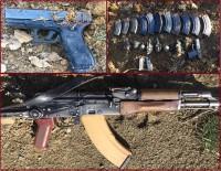 SİLAHLI ÇATIŞMA - Lice'de öldürülen terörist 7 saldırının faili çıktı