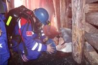 KANDILLI - Maden Ocağı Sahasında 660 Kişi İle Dev Tatbikat