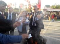PSİKOLOJİK TEDAVİ - MHP'den Sigarayı Bırakma Kampanyası