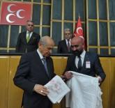 BÜYÜK ORTADOĞU PROJESI - MHP Genel Başkanı Bahçeli Açıklaması 'Bazı Kokuşmuşlar, 16 Nisan'dan Sonra MHP'nin Biteceğini Söylüyor'