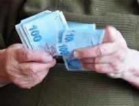TAAHHÜT - Milyonlarca emekliye bir müjde daha!