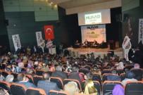 ERTAN PEYNIRCIOĞLU - Niğde'de 'Darbeler Ve Yeni Türkiye' Paneli Düzenlendi