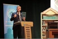 HACI BAYRAM - Ordu'da 'Ahmet Yesevi' Konferansı