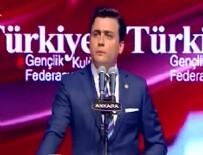 OSMAN GÖKÇEK - Osman Gökçek 'Gelecek için evet' programında konuştu