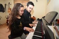 BAĞLAMA - Pursaklar Belediyesi Gençleri Geleceğe Hazırlıyor