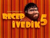 RECEP İVEDIK - Recep İvedik'ten yeni rekor