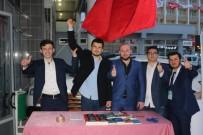 İLBER ORTAYLI - Saadetli Gençlerden Erbakan'ı Anma Ve Anlama Programı