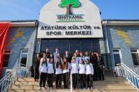 TÜRKIYE BASKETBOL FEDERASYONU - Şehitkamil, Potada Bölge Şampiyonluğunu İstiyor