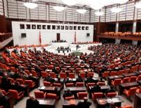 FILDIŞI SAHILI - TBMM'de 18 yeni tasarı yasalaştı