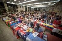 TIP ÖĞRENCİSİ - TİKA, 120 Ülkeden Bin 200 Tıp Öğrencisini Karadağ'da Buluşturdu