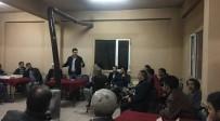 12 EYLÜL - Tire AK Parti 'Evet' İçin Yollarda