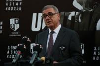 ÖZGECAN ASLAN - TJK Başkanı Ekinci Açıklaması 'Özgecan'ı Unutmayıp, Unutturmayacağız'